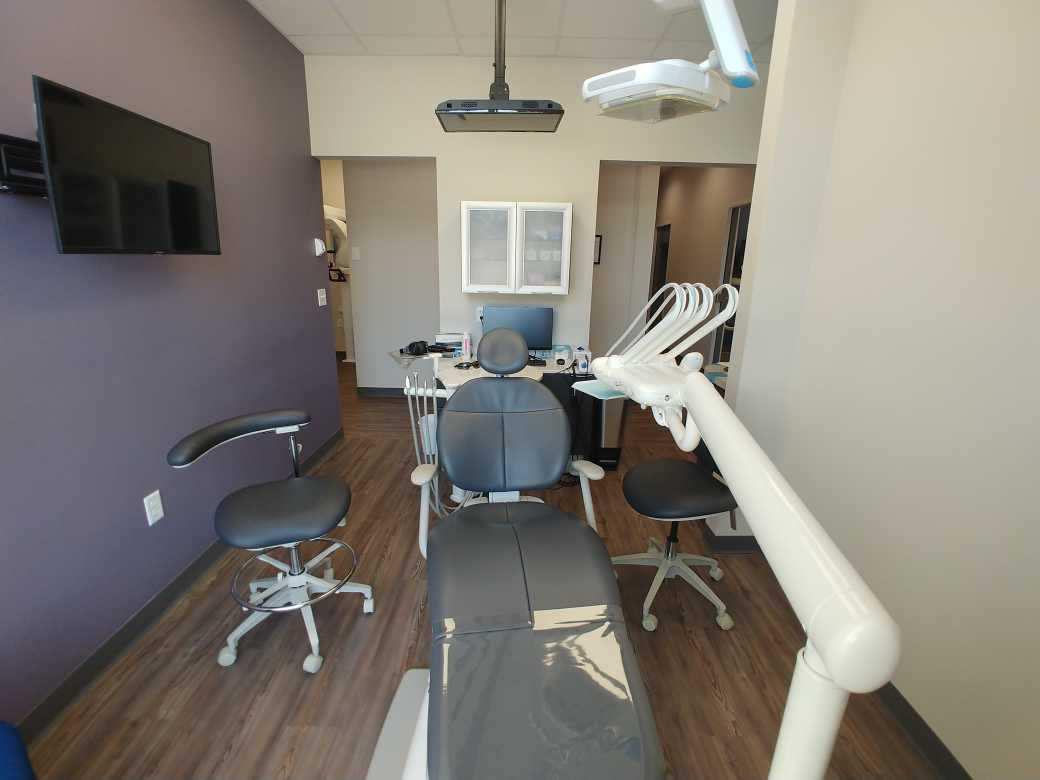 Indigo Dentistry Tour