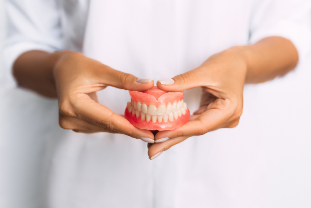 What Are the Different Types of Dentures and What Are Their Benefits